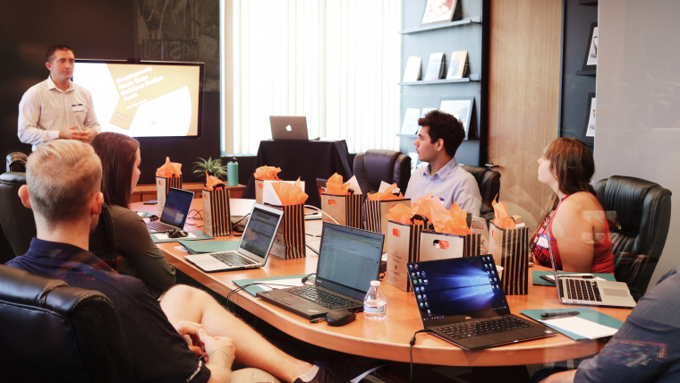 Les rôles d'une agence éditoriale dans la production de contenus web de qualité