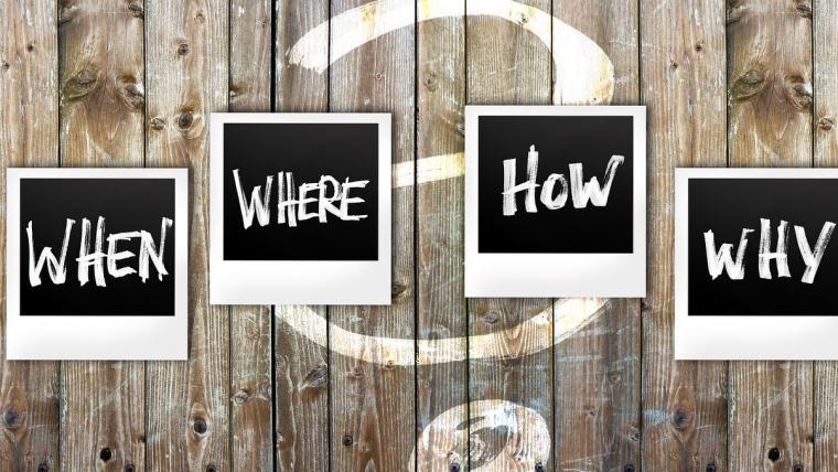 3 arguments pour choisir les bons mots clefs pour optimiser la rédaction web