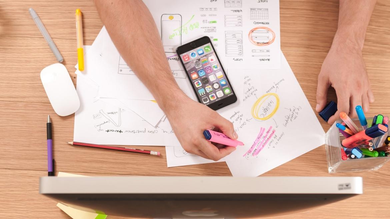 Infographie en content marketing