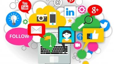 Pourquoi la stratégie content marketing et le social media sont-ils interdépendants ?